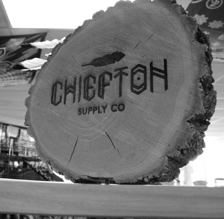 Chieftonsupply.com