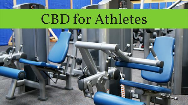 CBD for Athletes-1