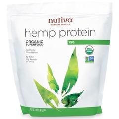 nutia hemp protein