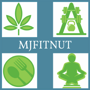 MJFITNUT, Cannafitness