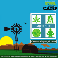2nd Denver NORML Summer Camp