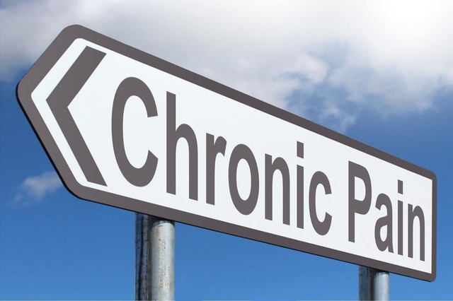 Chronic pain and arthritis article