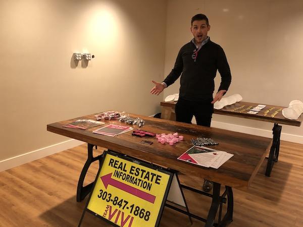 Team Vivi Real Estate