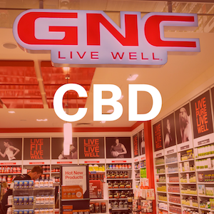GNC CBD Feature