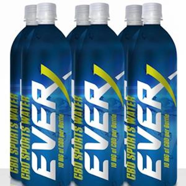 everx cbd water