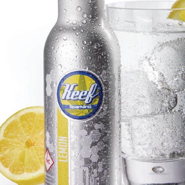 keef water