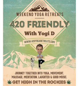 yogi d retreat
