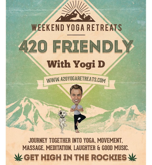 yogi d retreat