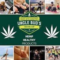 uncle buds stock