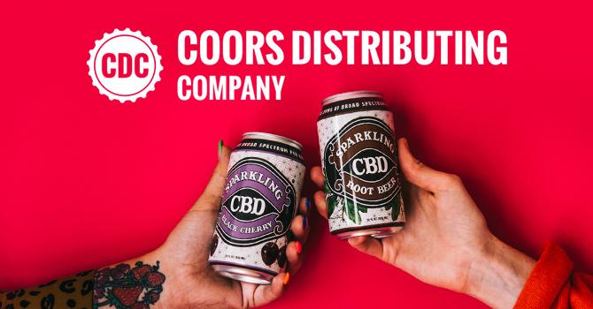coors cbd